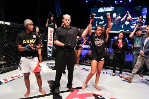 XKOA 11 - Fight 6 - Valerie Soto vs Jackelyn Walker-103