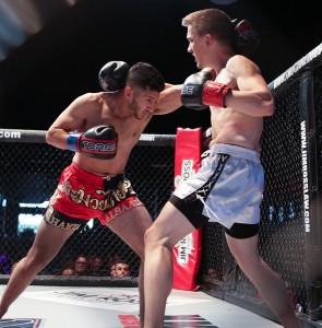 XKOA 35 Fight 1 - Hamza AlSaad vs Logan Goodson-16