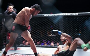 XKO 35 Fight 9 - Peter Stanonik vs Joseph Salas-19