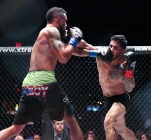 XKO 35 Fight 9 - Peter Stanonik vs Joseph Salas-33