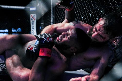 XKO 42 Aaron Vickers vs Marquis Smith (A)-3