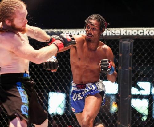 XKO 42 Dylan Ashburn vs Dejean Davis-48