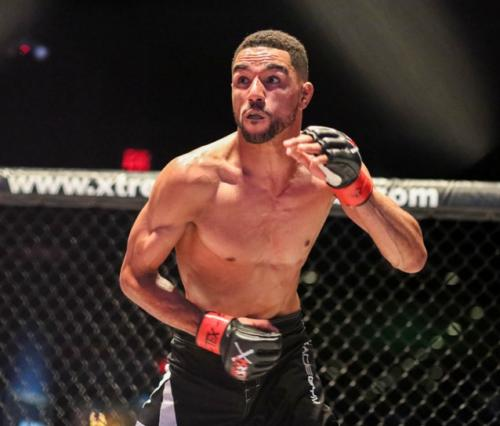 XKO 42 Josh Altum vs Edmaicon Moraes -62