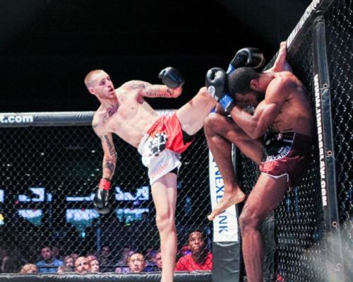 XKO 42 Ross Stevens vs Rohan Mitchell (A)-2